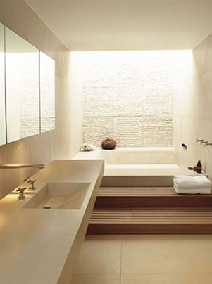 Bathroom Interior Design London