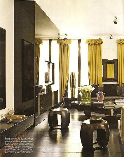 RHYTHM in Interior Design