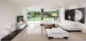 Concrete Flooring Example