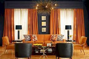 Symmetry in Interior Design example