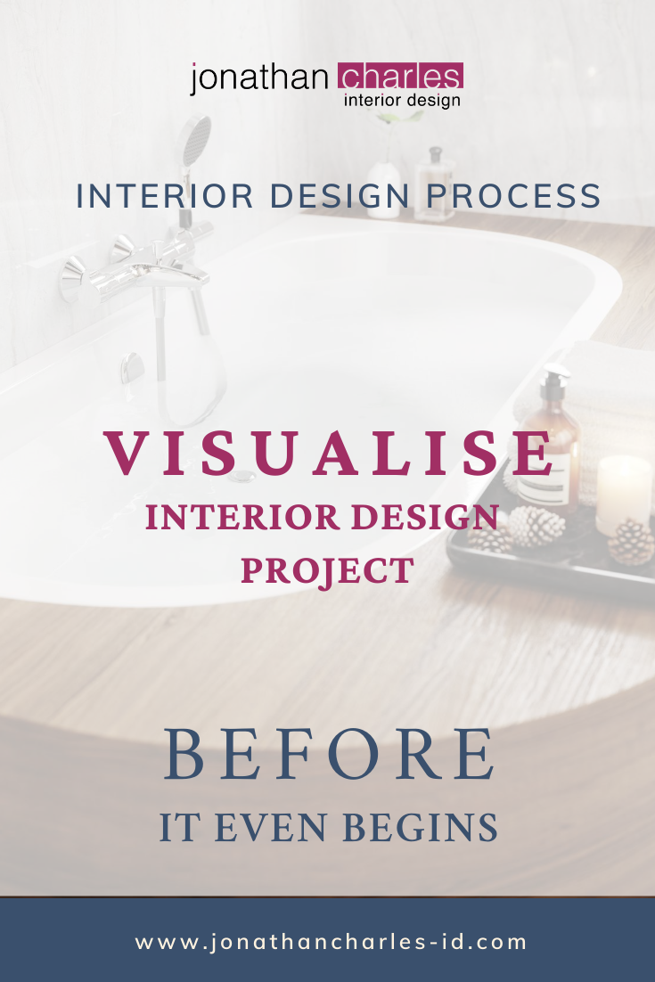 Visualise Interior Design